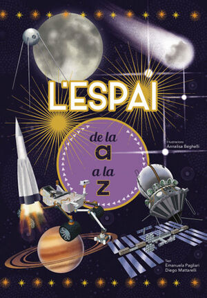 L'ESPAI DE LA A A LA Z (VVKIDS)