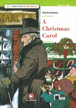 A CHRISTMAS CAROL (LIFE SKILLS A2)