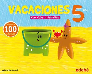 PACK VACACIONES 5 AÑOS