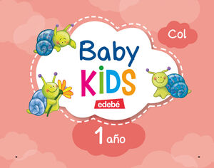 BABY KIDS 1 AÑO