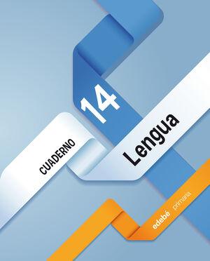CUADERNO LENGUA 14