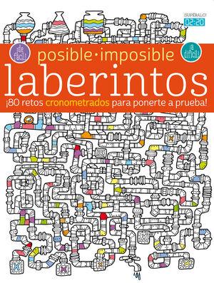 POSIBLE-IMPOSIBLE: LABERINTOS