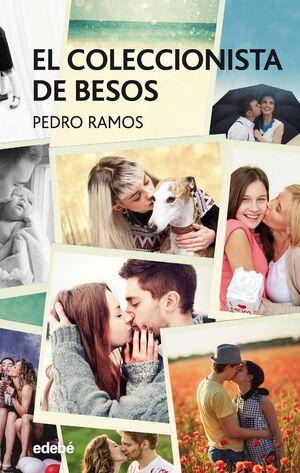 EL COLECCIONISTA DE BESOS