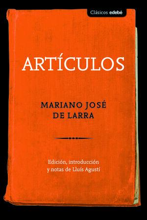 ARTICULOS DE LARRA