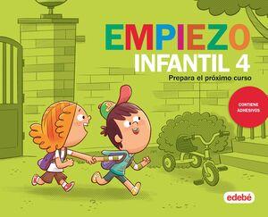 EMPIEZO INFANTIL 4
