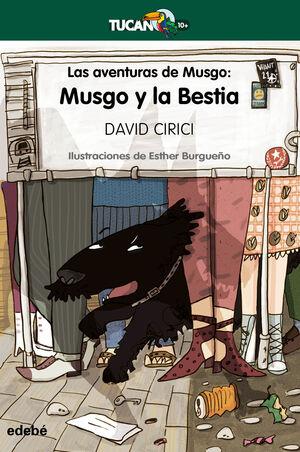 MUSGO Y LA BESTIA