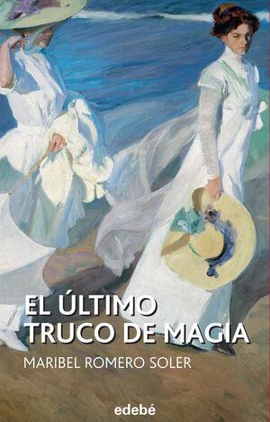 PLAN LECTOR PLUS EL ÚLTIMO TRUCO DE MAGIA