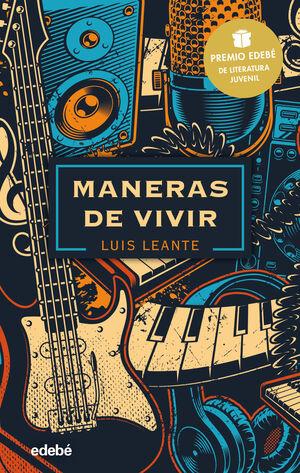 PLAN LECTOR PLUS MANERAS DE VIVIR