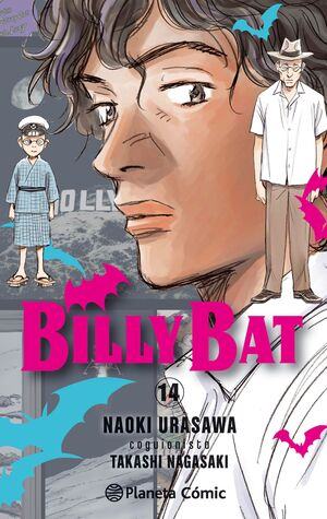 BILLY BAT Nº 14/20