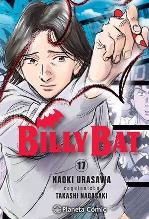 BILLY BAT Nº 17/20