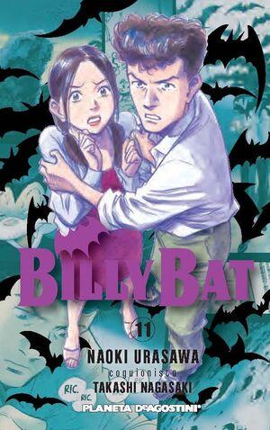 BILLY BAT Nº 11/20