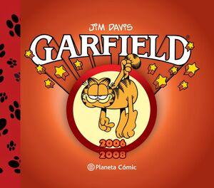 GARFIELD 2006-2008 Nº 15/20