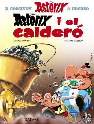 ASTÈRIX I EL CALDERÓ