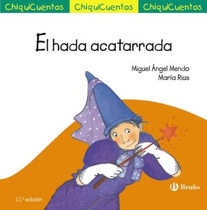 EL HADA ACATARRADA