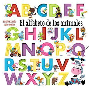 EL ALFABETO DE LOS ANIMALES