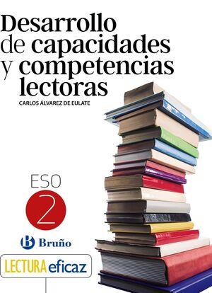 DESARROLLO DE CAPACIDADES Y COMPETENCIAS LECTORAS 2 ESO