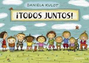 ITODOS JUNTOS!