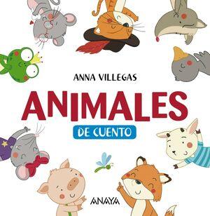 ANIMALES DE CUENTO