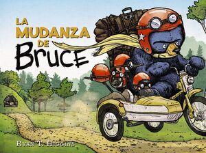 LA MUDANZA DE BRUCE