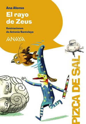 EL RAYO DE ZEUS