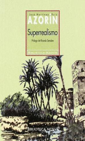 SUPERREALISMO