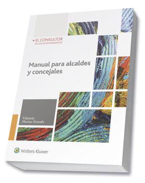 MANUAL PARA ALCALDES Y CONCEJALES