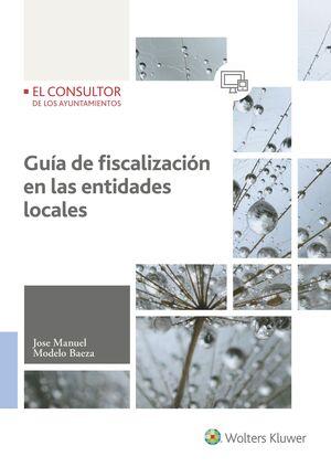GUÍA DE FISCALIZACIÓN DE LAS ENTIDADES LOCALES
