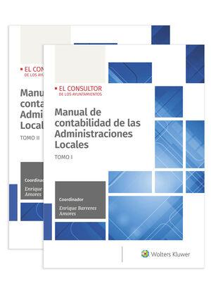 MANUAL DE CONTABILIDAD DE LAS ADMINISTRACIONES LOCALES
