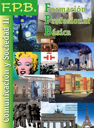 COMUNICACIÓN Y SOCIEDAD II - FORMACIÓN PROFESIONAL BÁSICA