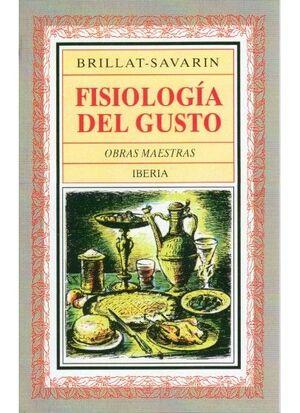 350. FISIOLOGIA DEL GUSTO