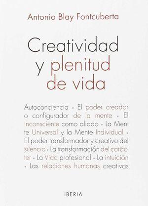 464. CREATIVIDAD Y PLENITUD DE VIDA