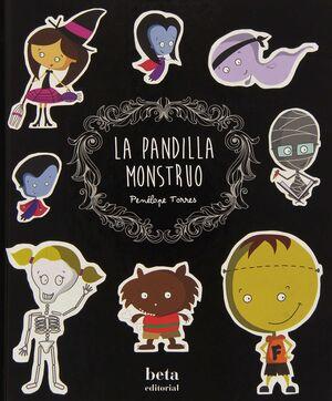 LA PANDILLA MONSTRUO