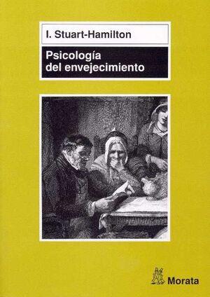 PSICOLOGÍA DEL ENVEJECIMIENTO