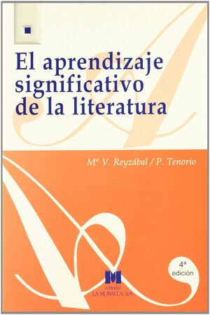 EL APRENDIZAJE SIGNIFICATIVO DE LA LITERATURA