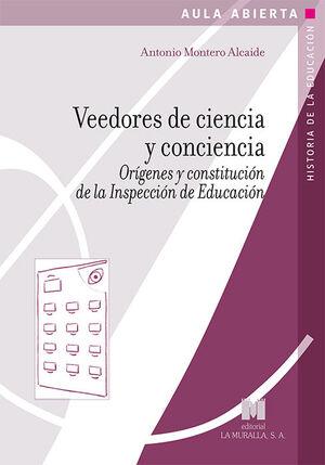 VEEDORES DE CIENCIA Y CONCIENCIA