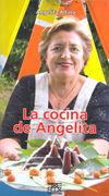 LA COCINA DE ANGELITA