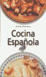 EL GRAN LIBRO DE LA COCINA ESPAÑOLA