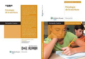 PSICOLOGÍA DE LA ESCRITURA (8.ª EDICIÓN)
