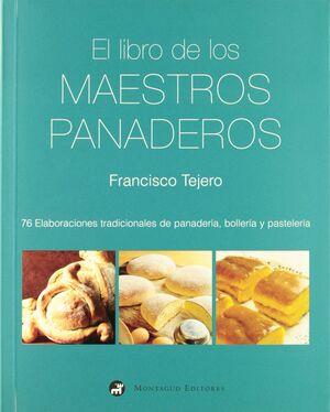 EL LIBRO DE LOS MAESTROS PANADEROS