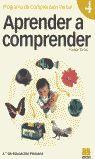 APRENDER A COMPRENDER 4