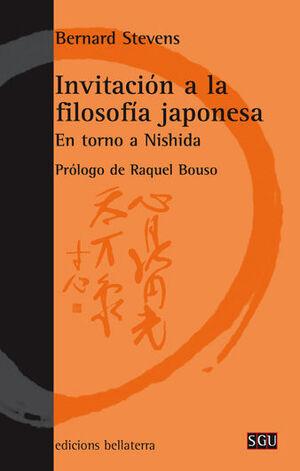 INVITACION A LA FILOSOFÍA JAPONESA
