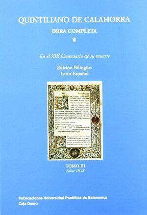 LIBROS VII-IX