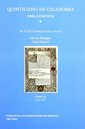 LIBROS X-XII