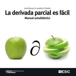 LA DERIVADA PARCIAL ES FÁCIL