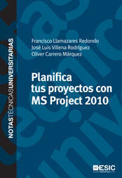 PLANIFICA TUS PROYECTOS CON MS PROJECT 2010