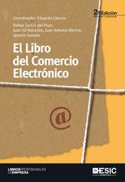 EL LIBRO DEL COMERCIO ELECTRÓNICO