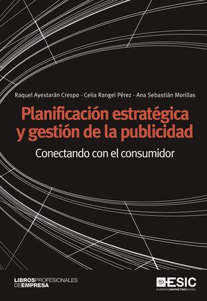 PLANIFICACIÓN ESTRATÉGICA Y GESTIÓN DE LA PUBLICIDAD