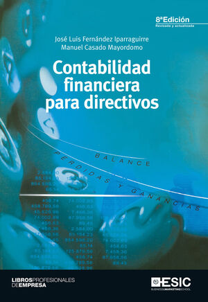 CONTABILIDAD FINANCIERA PARA DIRECTIVOS