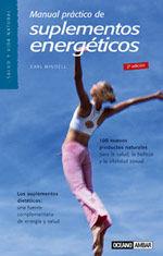MANUAL PRÁCTICO DE SUPLEMENTOS ENERGÉTICOS