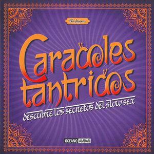 CARACOLES TÁNTRICOS